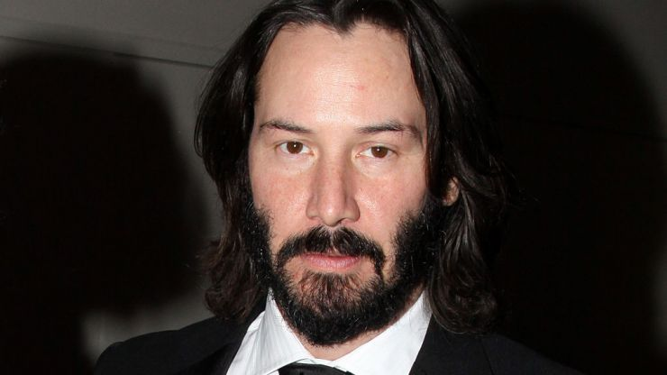 QUIZ: How old is Keanu Reeves in these photos?