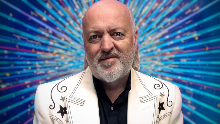 Bill Bailey is joining the cast of Strictly Come Dancing
