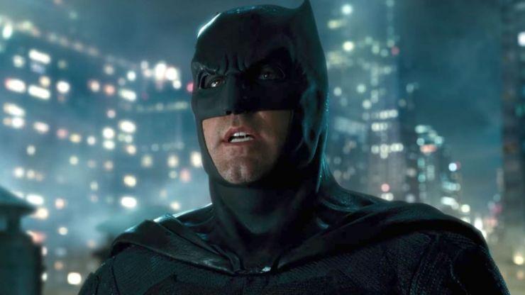 The hardest Batman movie quiz you will ever take