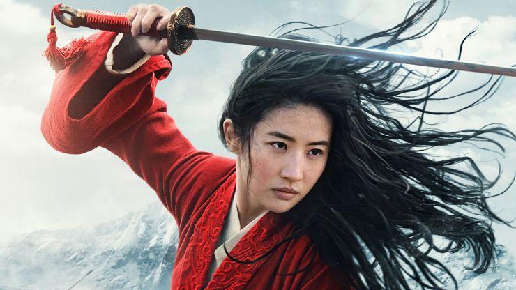 Campaign to boycott Mulan skyrockets as the film hits Disney Plus