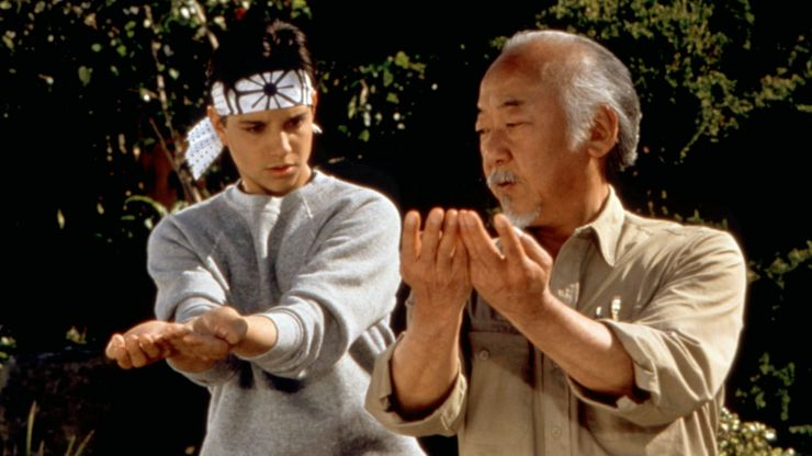QUIZ: How well do you remember The Karate Kid?