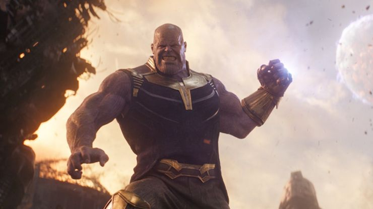 The hardest Marvel Cinematic Universe quiz you'll ever take