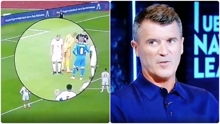 James Ward-Prowse defends moment of gamesmanship against Iceland
