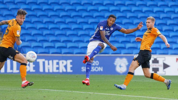 Cardiff City sack star player three days before start of the season