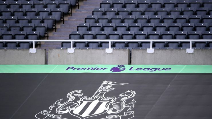 The Premier League hits back at Newcastle United's takeover claims
