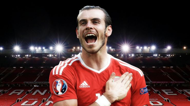 10 things that will definitely happen if Gareth Bale goes to Man United