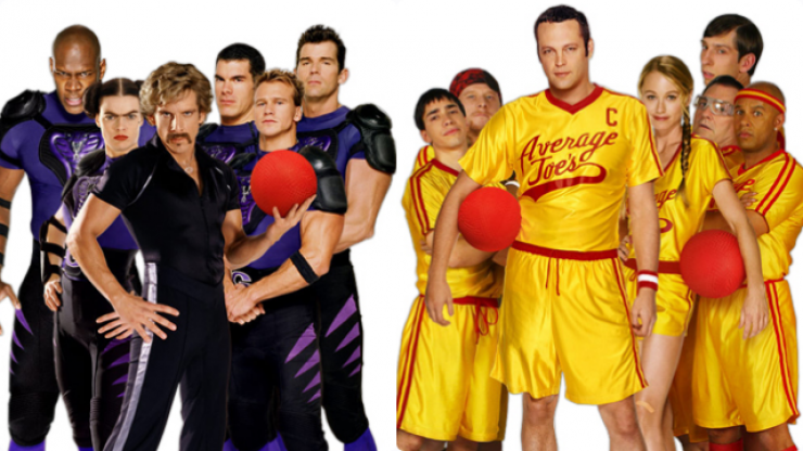 QUIZ: How well do you know Dodgeball?