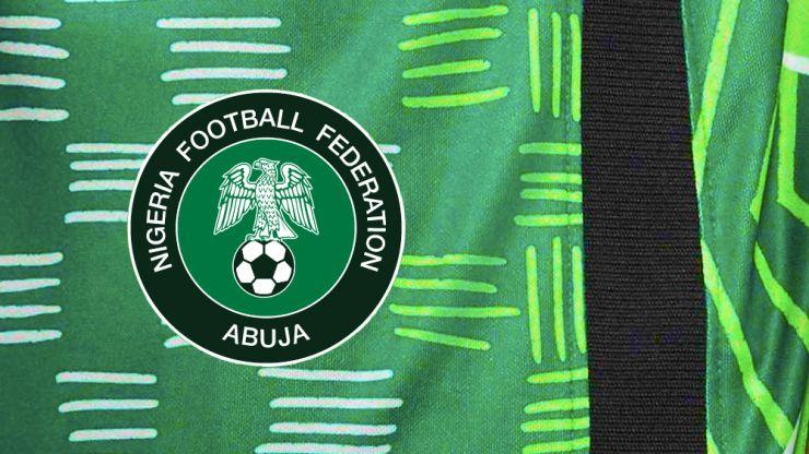 Nigeria's new home kit is a funkadelic masterpiece