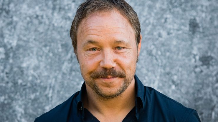 Stephen Graham and Sean Bean team up for new prison drama