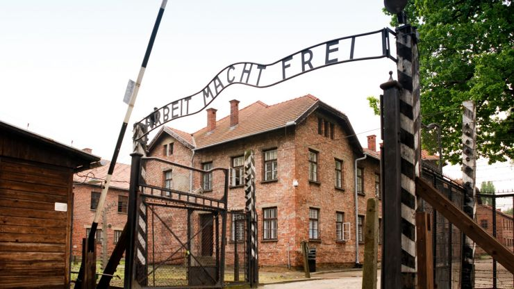 10% of young Americans believe that Jews caused the Holocaust says new study