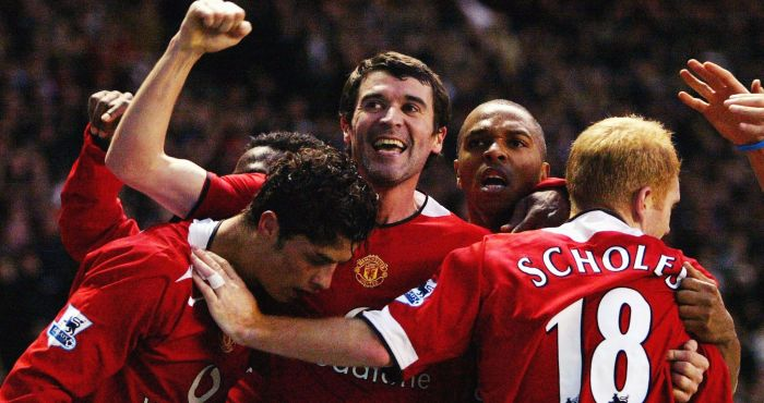 Quiz Can You Name The 5 Manchester United Players In 15 Seconds Joe Co Uk