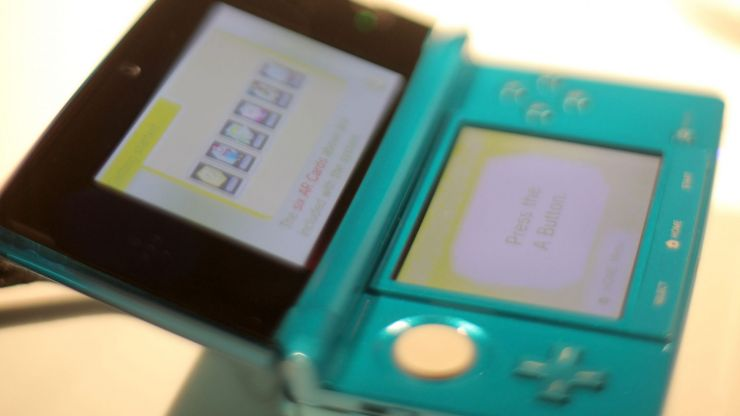 QUIZ: Can you name the Nintendo DS game from the screenshot?