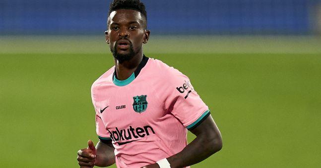 Wolves on verge of signing Barcelona right-back Nelson Semedo | JOE.co.uk