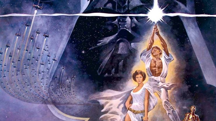 The Hardest Star Wars Quiz You Will Ever Take