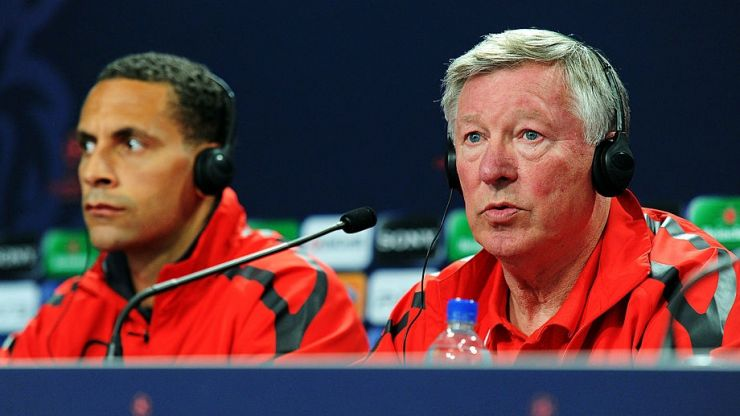 Rio Ferdinand story about Dwight Yorke shows Sir Alex Ferguson's ruthless streak