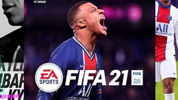 EA Sports confirm there will be no FIFA 21 demo