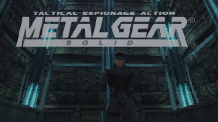 Metal Gear Solid is getting a remake on PS5, according to reports