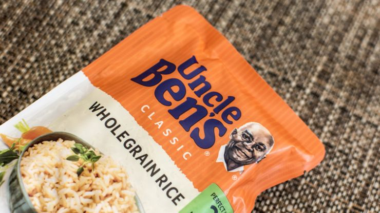 Mars to change name of Uncle Ben's rice from next year