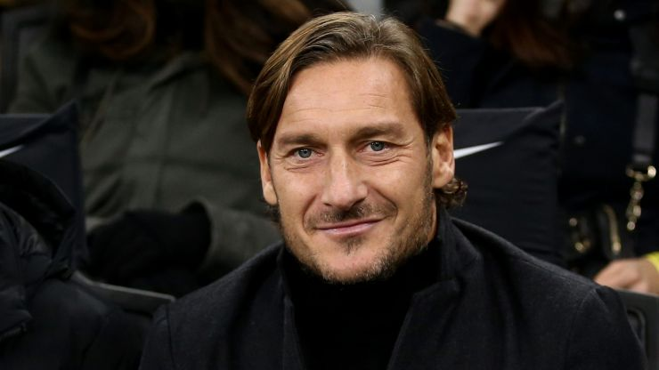 Roma fan awakes from coma after being played video message from Francesco Totti