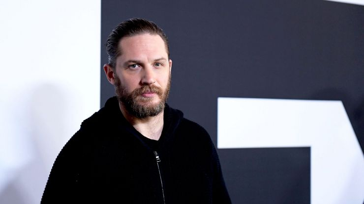 Betting suspended on Tom Hardy becoming next James Bond