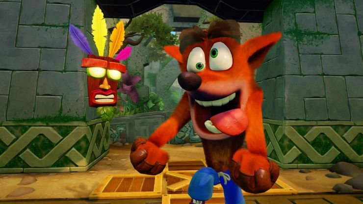 QUIZ: How well do you know Crash Bandicoot?