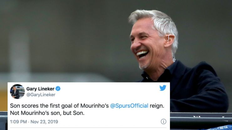 The definitive ranking of Gary Lineker's best and worst dad jokes