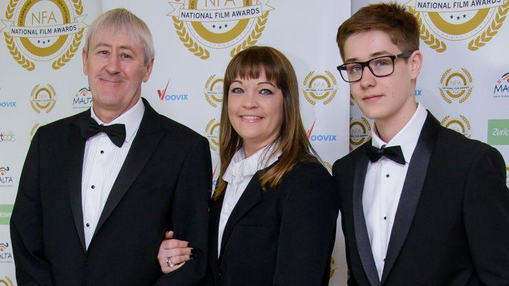 CBBC star Archie Lyndhurst has died aged 19