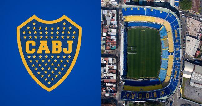 Boca Juniors' stunning Bombonera-inspired third shirt is *finally* here | JOE.co.uk