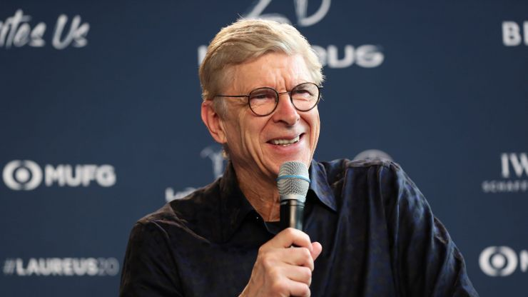 Arsene Wenger opens up on post-retirement friendship with Sir Alex Ferguson