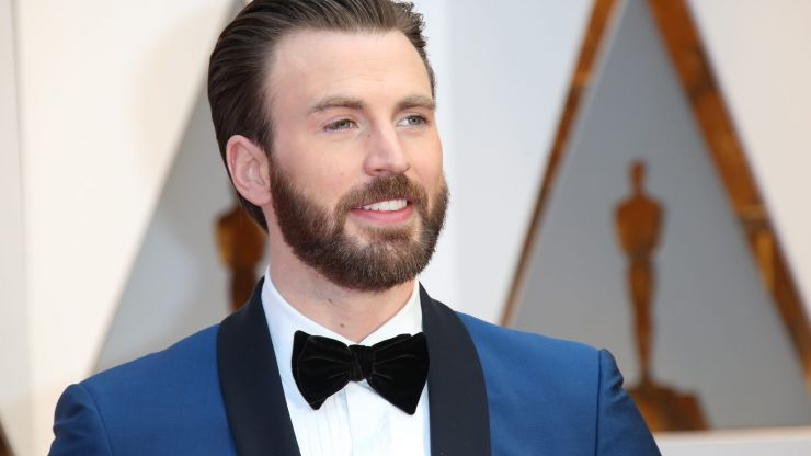 Chris Evans hits out at Trump for telling people not to be afraid of COVID
