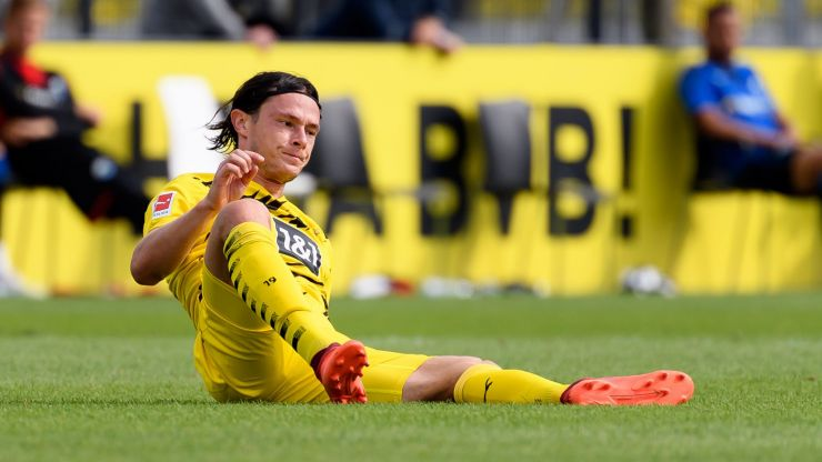 Jadon Sancho not the only Dortmund player Man Utd had bid rejected for