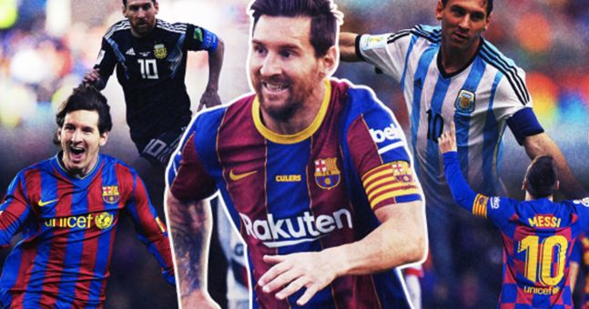 The hardest Lionel Messi quiz you will ever take | JOE.co.uk