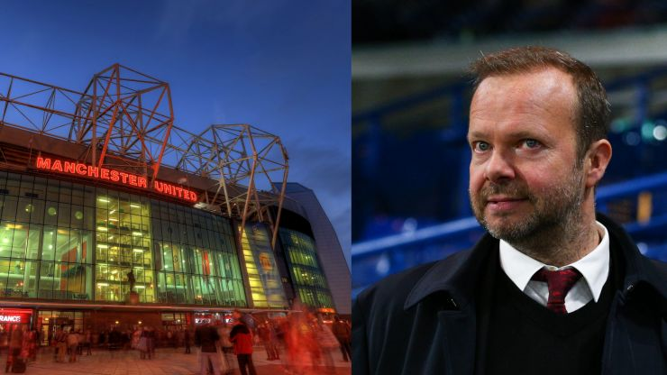 Man Utd's debt rockets by 133% as impact of Covid-19 becomes clear