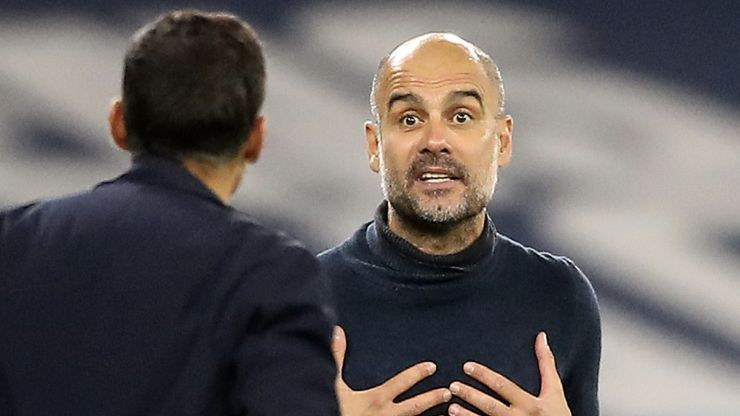 "Porto boss tears into ""extremely unpleasant"" Pep Guardiola after Man City defeat"