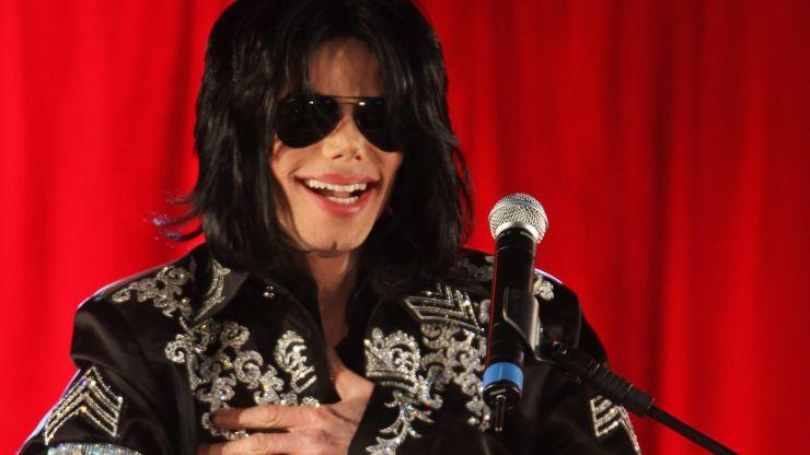 Michael Jackson abuse accuser has lawsuit dismissed by LA court