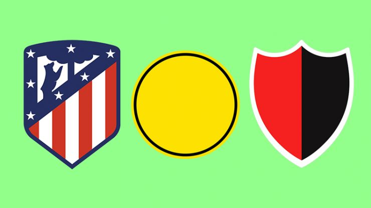 FootballJOE's Badge Quiz - #6