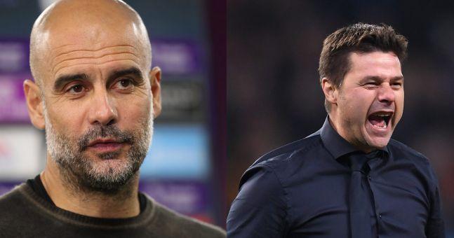Mauricio Pochettino one of two candidates to replace Pep Guardiola at Man City | JOE.co.uk