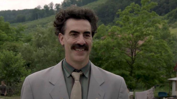 Finally, Kazakhstan has adopted Borat's catchphrase as a tourism slogan
