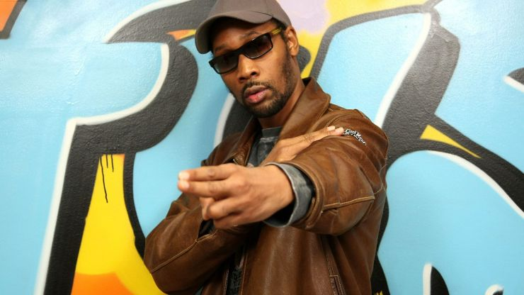 The RZA picks his top five kung fu movies