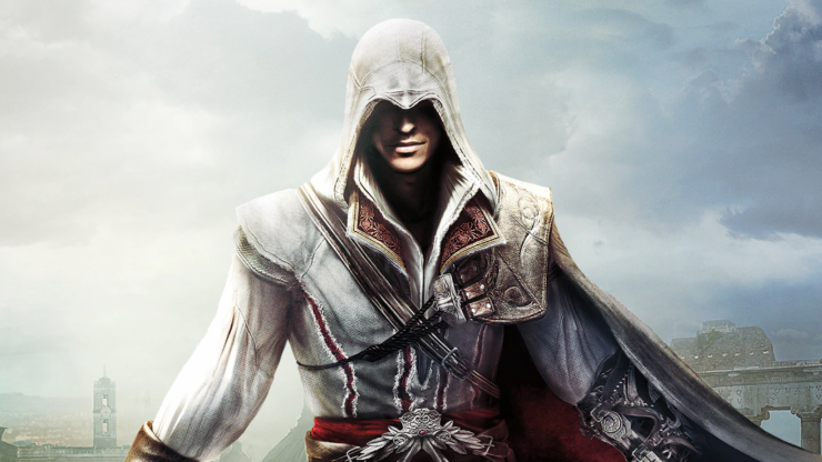 Netflix is developing a live-action Assassin's Creed TV show