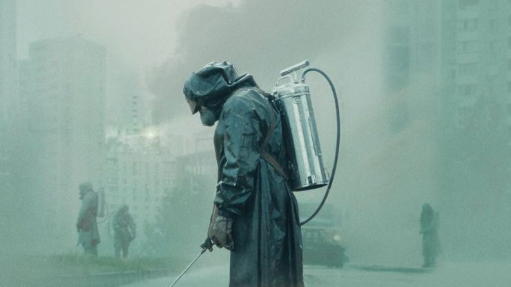 Chernobyl is officially the most addictive TV drama, study finds
