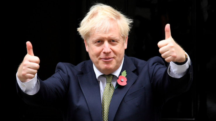 Boris Johnson is 'the most accomplished liar in public life', says ex-cabinet colleague