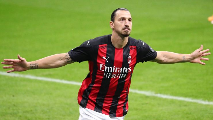 Zlatan Ibrahimović biopic movie to be released in 2021