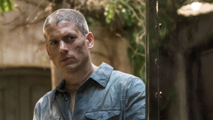 Prison Break's Wentworth Miller says he is 'officially' done with the show
