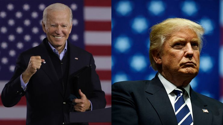 US Election: Joe Biden projected to have won Georgia