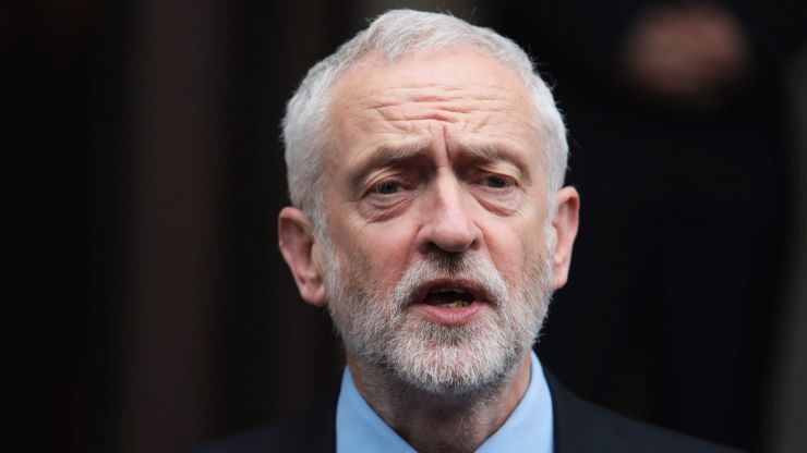 Jeremy Corbyn reinstated to Labour after 19 day suspension