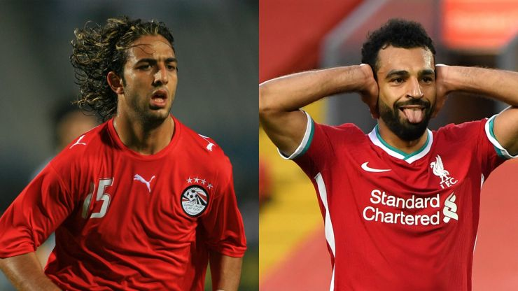 Mido criticises Mo Salah for attending brother's wedding after contracting Covid-19