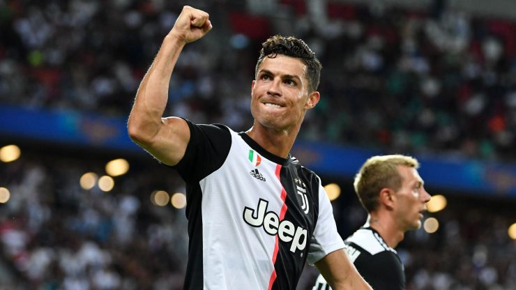 South Korean fans win court case after Cristiano Ronaldo benched for Juventus friendly