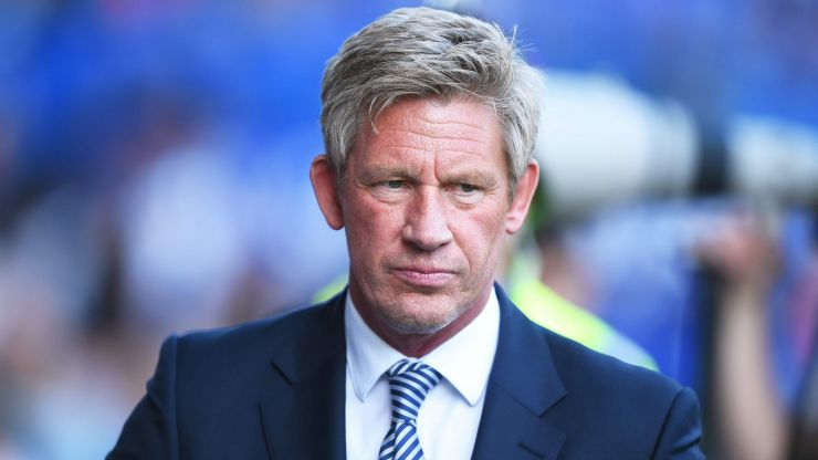 Marcel Brands lined up to be Manchester United's first ever Director of Football