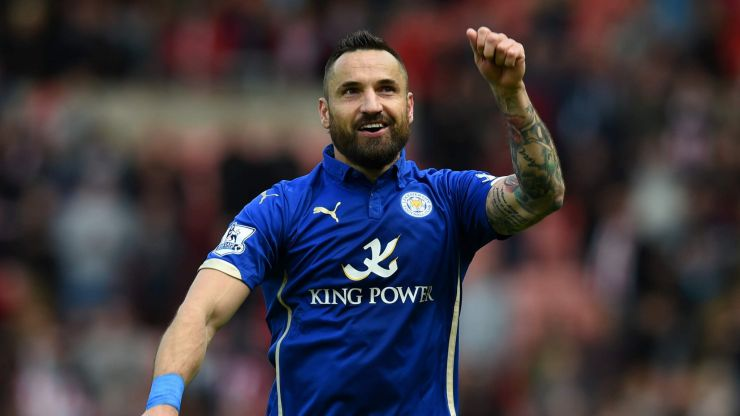 Former Leicester defender tipped to turn to cage fighting after retiring from football